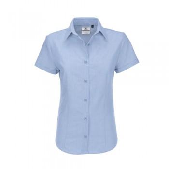 Camisa Manga Curta B&C...