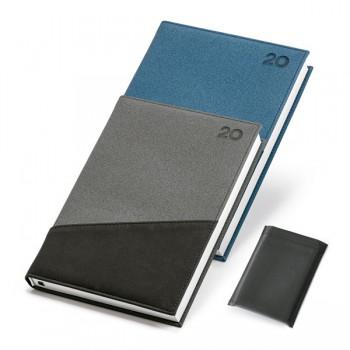 Agenda bi-material A5