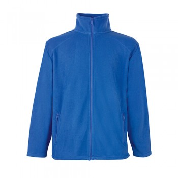 Casaco Polar Full Zip...