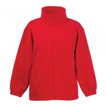 Casaco Polar Fleece Kids 300g