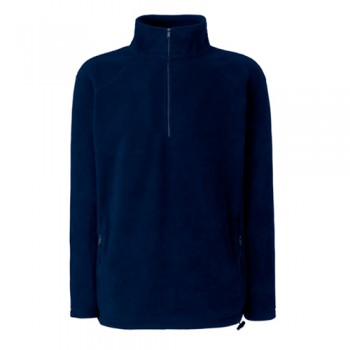 Sweatshirt Polar Half Zip...