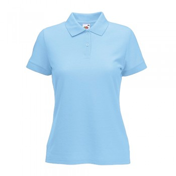 Polo 65/35 Lady-fit 180g
