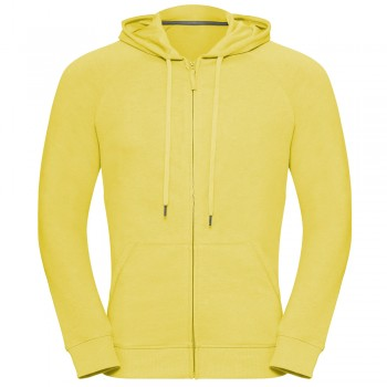 Casaco Sweat HD Zipped...