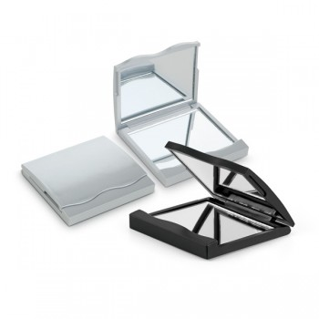 Espelho de maquilhagem
